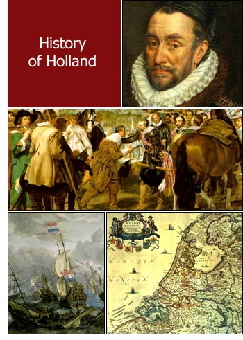 History of Netherlands