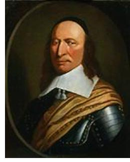 Peter Stuyvesant the last of the Dutch governors in New Amsterdam